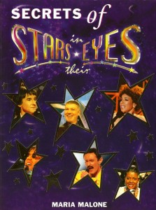 Stars in their eyes book cover