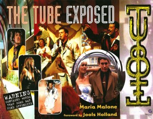 The Tube Exposed Maria Malone Book Cover