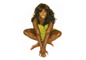 Beautiful Within Mica Paris