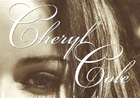 Cheryl Cole Through My Eyes Book Cover