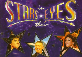 stars in their eyes preview image