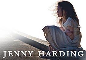 selfish little cow by jenny harding ghostwriter