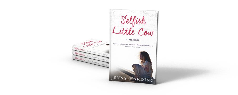 Selfish Little Cow